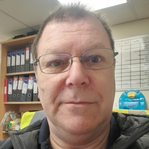 Rick Amsbury